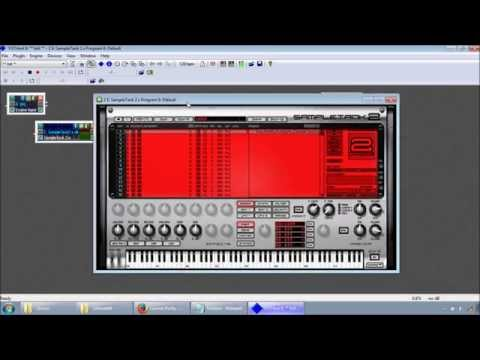 Using General MIDI VSTs with DOOM