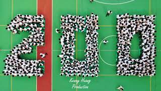 Publication Date: 2019-04-18 | Video Title: 英華書院二百周年校慶千人拼字大合照活動20秒快閃預告