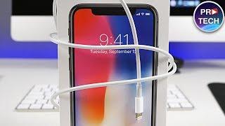 Оригинальный кабель для iPhone - брать или нет? Все о Lightning. Что такое MFI?