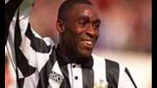 The Andy Cole Song (full version)