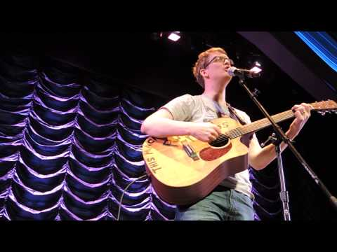 Pleasant Mother Pheasant Plucker — Hank Green on JoCo Cruise Crazy 4