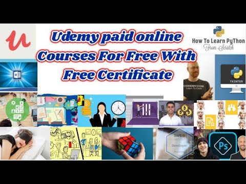 latest-udemy-online-courses-for-free-with-free-certificate-in-nepali-l-17-june-2020