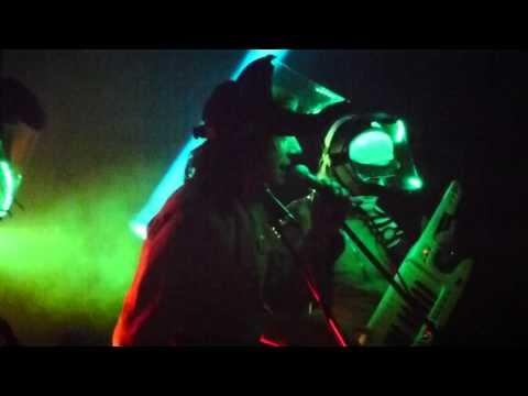"""Fraktus live """"All die Armen Menschen"""" im Zoom Frankfurt 10.11.2012"""