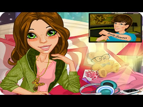 chatting games for girls
