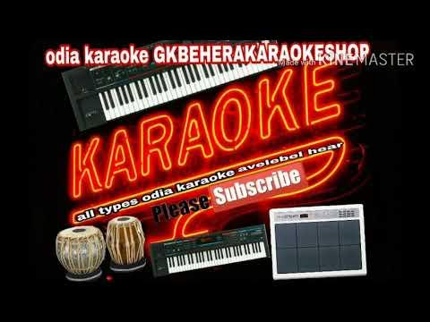 Chandana lagi bela hela karaoke