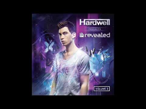 Hardwell Present Revealed Vol.3