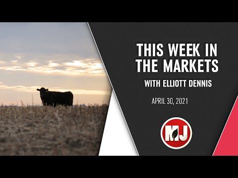In the Markets | Elliott Dennis | April 30, 2021
