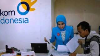 Lowongan Kerja Di PT Telkom Indonesia