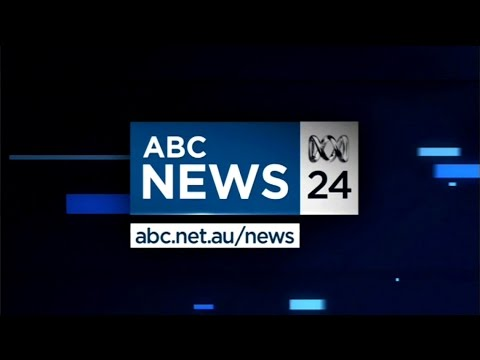 ABC News 24 Farewell Message April 2017