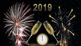 Happy New Year 2019 Greetings