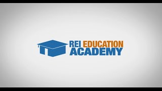Real Estate Investing Education with Jamel Gibbs' REI Education Academy