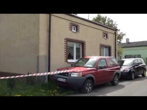 Brutalne morderstwo w Warszawie - YouTube