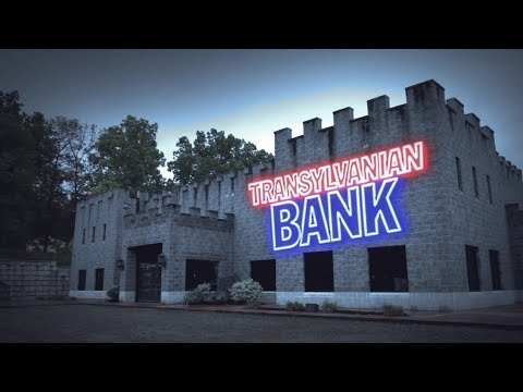"""2016 NET Credit Union Halloween Video - """"Banks are Scary"""""""