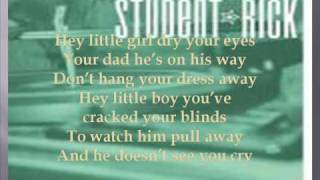 Watch Student Rick A Childs Cry video