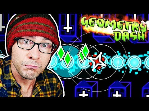 IS SILENT CIRCLES POSSIBLE?! // Geometry Dash IMPOSSIBLE OR NOT?! [#4]
