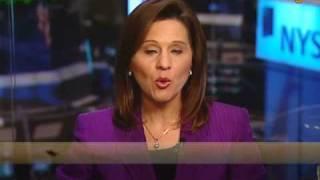 U.S. Stocks Rise on Goldman Sach Upgrade, ISM Report: Video