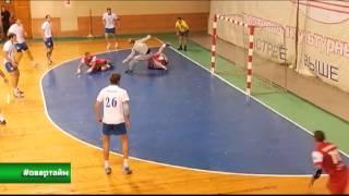 Гандбол Виктор-Динамо