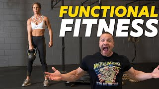 Is Functional Fitness Right For Me?