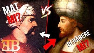 Gambar cover Yavuz Sultan Selim ve Şah İsmail'in Satranç Oyunu
