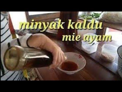 Di Video ini gw datengin salah satu mie ayam legendaris di Jakarta.. Buka sejak 1984, Mie Ayam Bakso Pak Yunus yg terletak di....
