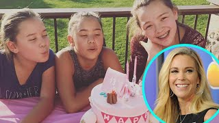 'Kate Plus 8': Sextuplets Celebrate 13th Birthday With Epic Camping Party But Where Was Collin?