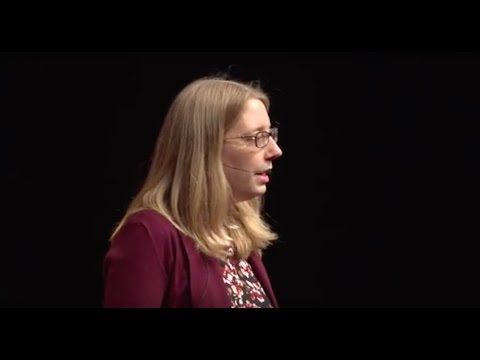 Listening to the Universe | Katherine Dooley | TEDxUniversityofMississippi