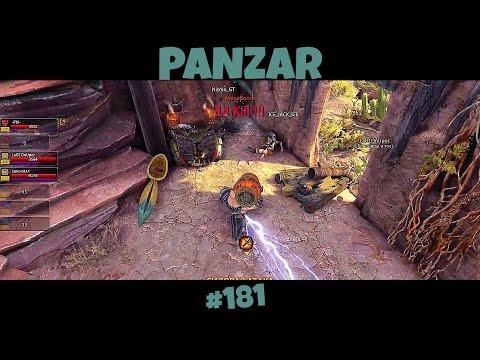 видео: panzar - инк и пал сквозь тернии. #181
