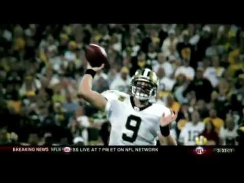 NFL Thursday Night Football Commercial