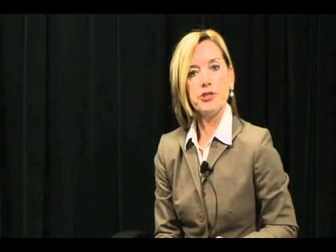 Dr. Rhonda Tracy, Ph.D. Video Interview for South Florida State College