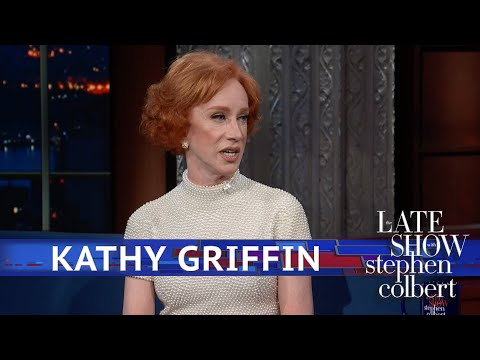Would Kathy Griffin