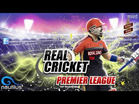 Game Review: Real Cricket Premier League is repetitive