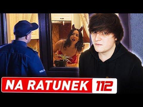 Ciumkaj loczki: NA RATUNEK 112 odc.9