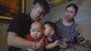Politique du second enfant: la Chine espère un baby boom