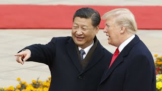 US and China impose more tariffs on each other