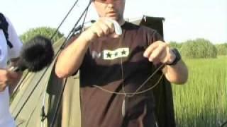 Fion - Russian Carp Fishing Video
