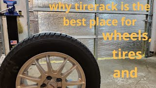 buy tires and wheels and brake parts