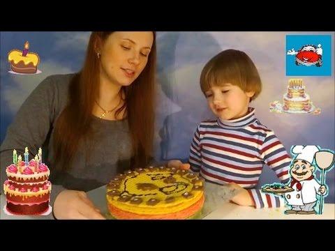 рецепт с фото без выпечки со торт сгущенкой