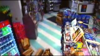 Gambar cover ATM machine stolen in smash-n-grab