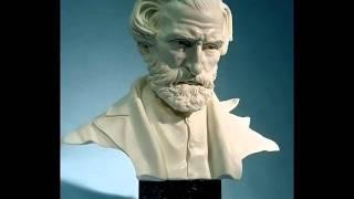 Daniel Sutin Baritone-O Carlo,ascolta-Don Carlo