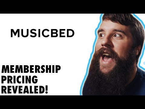Musicbed Membership is INCREDIBLE for YouTubers & Wedding Filmmakers!