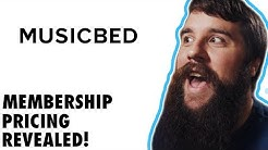 Why Musicbed Membership is INCREDIBLE for YouTubers & Wedding Filmmakers!