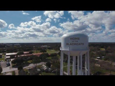 Visit Bay City, Texas