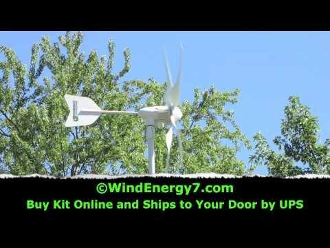 small-wind-turbines