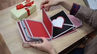 Album foto My Sweet Valentine | Odaia cu Podoabe