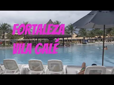 VLOG 1 - Viagem a Fortaleza #vlogdamis