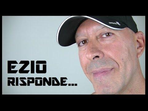 Ezio risponde (Caro YouTube)