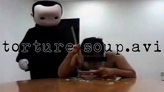 torture soup avi   dross  angel david revilla