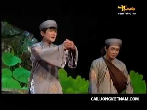 Bên cầu dệt lụa: Thanh Ngân - Trọng Phúc - Hòang Nhất - Lê Hồng Thắm...
