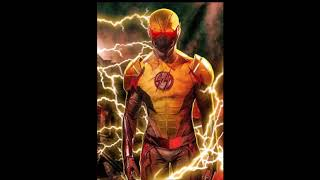 Earth X Reverse Flash - CW The Flash - Next Appearance Soundtrack - Theme