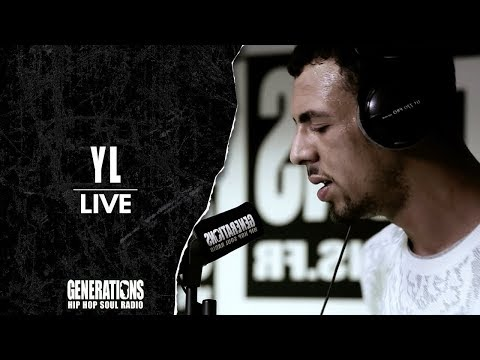 Youtube: YL – Live Generations: Freestyle!